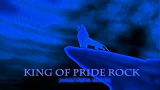 The Lion King - King of Pride Rock [AMRITASYA REMIX] full download video download mp3 download music download