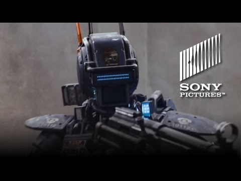 Chappie Chappie (TV Spot 'Revolution')