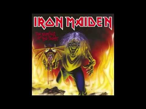 Iron Maiden -The Number Of The Beast / Remember Tomorrow