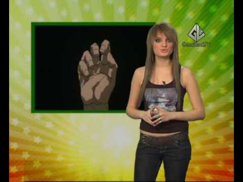 БАНЗАЙ! на Gameland TV