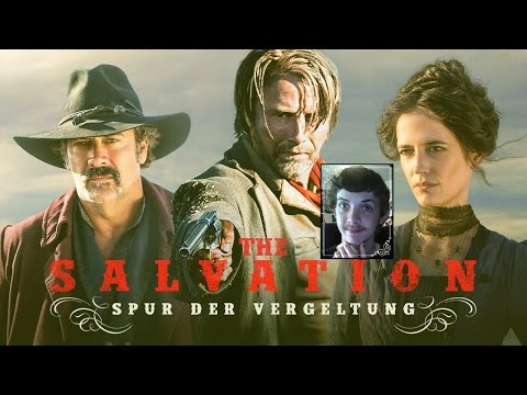 The Salvation (2014): Movie Review *SPOILERS*