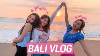Video Beby Vlog #38 - KE BALI BARENG BESSIE🌊💕 MP3, 3GP, MP4, WEBM, AVI, FLV November 2018