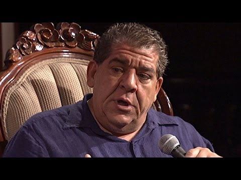 Dom Irrera Live from The Laugh Factory with Joey Diaz (Comedy Podcast)