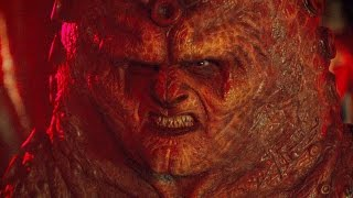 Catch the eighth episode of the new series, The Zygon Inversion from the 7th November. Subscribe here for more exclusive Doctor Who clips and content ...
