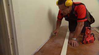 How to Install Mouldings