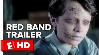 Sinister 2 Official Red Band Trailer #1 (2015) - Horror Movie Sequel HD