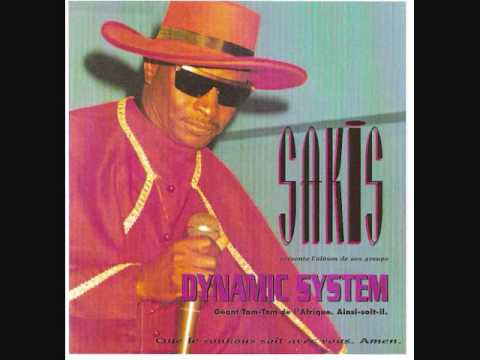 Sakis Soukous African Morning