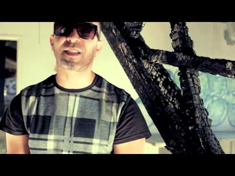 sheir feat okrat entre 2 seize ( clip officiel )