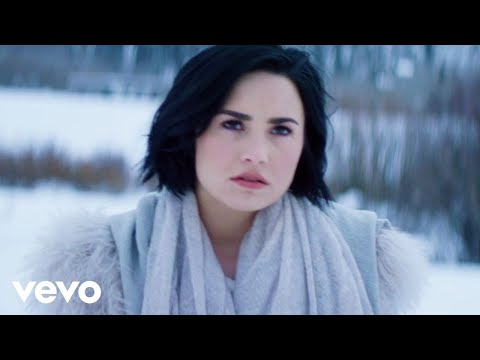 Demi Lovato - Stone Cold (Official Video) (видео)
