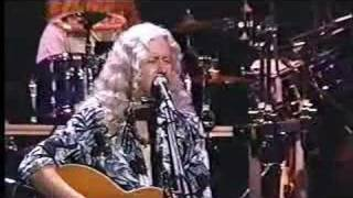 <b>Arlo Guthrie</b>/When A Soldier Makes It Home