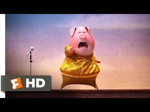 Video Sing (2016) - Open the Doors Scene (1/10) | Movieclips download in MP3, 3GP, MP4, WEBM, AVI, FLV January 2017