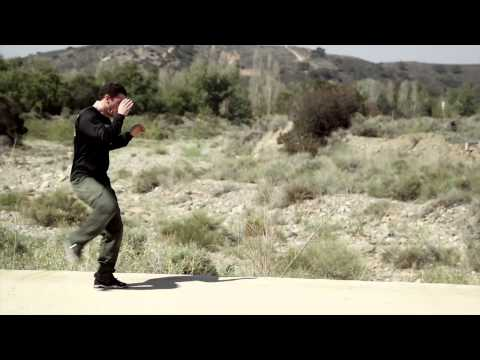 Self-Defense Training & Conditioning System (Survival Combat Fitness)
