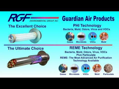 REME HVAC Cell Technology Video