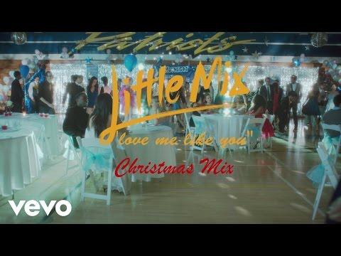 Love Me Like You Christmas Mix