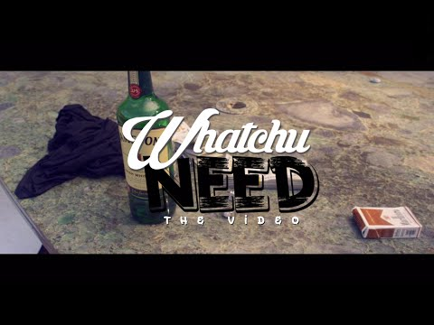 Chris Webby Ft. Sap & Stacey Michelle  - Whatchu Need