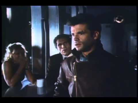 Night Of The Warrior Trailer 1991
