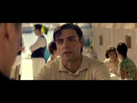 THE TWO FACES OF JANUARY - International Trailer - Starring Oscar Isaac and Kirsten Dunst