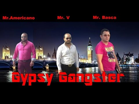 Gypsy Gangster english subtitle full movie 2013 MR V london romani spain