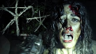 Nonton BLAIR WITCH Official Trailer (2016) Horror Sequel Movie HD Film Subtitle Indonesia Streaming Movie Download