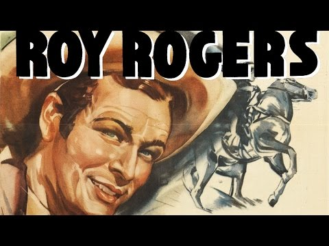 King of the Cowboys (1943) ROY ROGERS