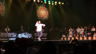 Poppin DS – OSN OLD SCHOOL NIGHT vol.21 JUDGE MOVE