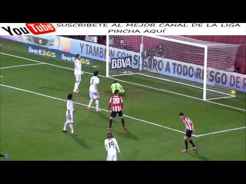 Ibai Gómez's strike is our Goal of the Day – World Soccer Daily