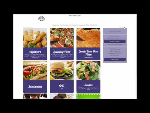 Thr!ve Loyalty Mobile Online Demo