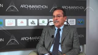Archmaraton: Duravit - Ivo Giachi