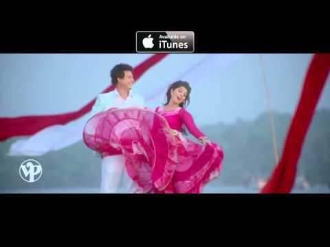 OFFICIALSaavar Re Mana Full Song   Mitwaa   Swapnil Joshi   Sonalee Kulkarni   Marathi Movie