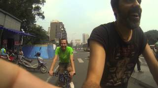 Día 266: Sport Cheng du