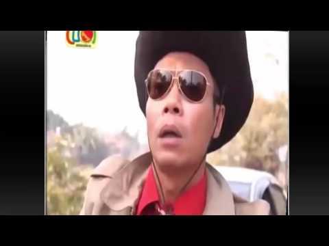Hài Công Lý Tuyển Chọn 2014 - Ghen Tỵ
