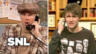 Teen Crisis Hotline - Saturday Night Live