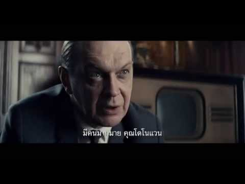 Bridge of Spies - Taking A Stand Featurette (ซับไทย)