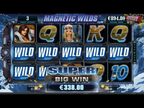 Girls With Guns 2 Slot - MEGA BIG WIN!