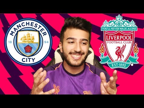 PREMIER LEAGUE PREDICTIONS 2018/2019! CAN LIVERPOOL WIN THE TITLE?!