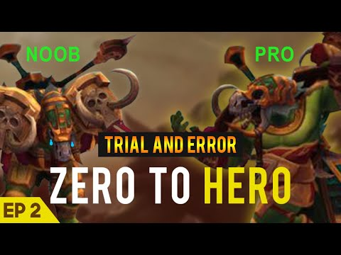 Zero To Hero Ep 2 Trial And Error