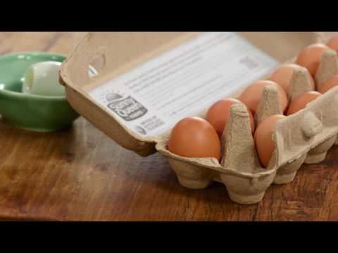 Perfectly Formed Boiled Egg | Everyday Gourmet S7 E25
