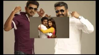 Jilla Vijay's Jilla run time is more than Ajith's Veeram!