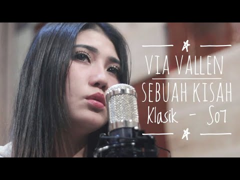 Via Vallen - Sebuah Kisah Klasik ( Cover ) Sheila On 7
