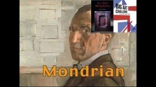 Icons of the Art World: Piet Mondrian