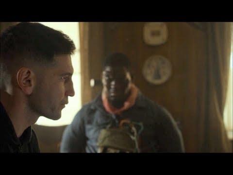 Punisher cuenta a Lewis como Curtis perdió la pierna por su culpa - THE PUNISHER 1X09