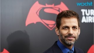 Video Zack Snyder Reveals Why He Didn't Cast Grant Gustin as 'The Flash' MP3, 3GP, MP4, WEBM, AVI, FLV Januari 2018