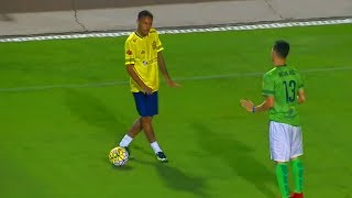 Respect and Consolation Moments in Football | Neymar, Ronaldo