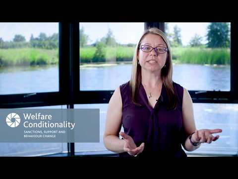 Gender and welfare conditionality