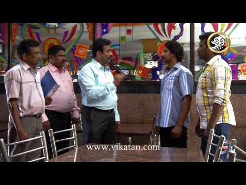 Episode 17 - Thendral Episode 871,Tamil Serial, SUN TV, Produced by - Vikatan Televistas Pvt. Ltd. Chennai, INDIA Romantic Song: http://youtu.be/cDw3k--CDgU Face Book: ht...