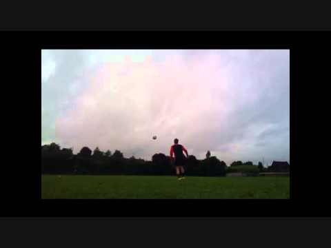 the_chance_video - This video focuses on my passing ability, from different ranges, using both feet. I am comfortable getting the ball to feet and getting it out quickly. Thank...
