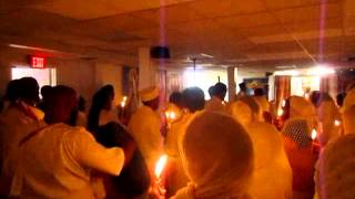 Fasika Celebration At Kidest Selassie Ethiopian Orthodox Church In New York 2013