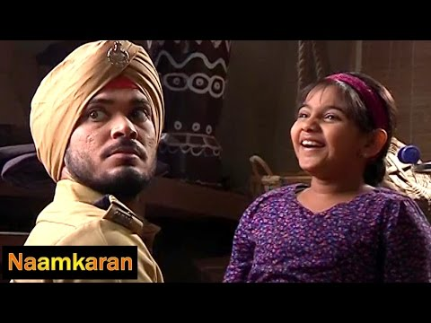 Naamkaran 17th January 2017 EPISODE | Avni's new P