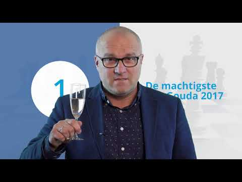 Gouda INTO business lancering Wintereditie 2017