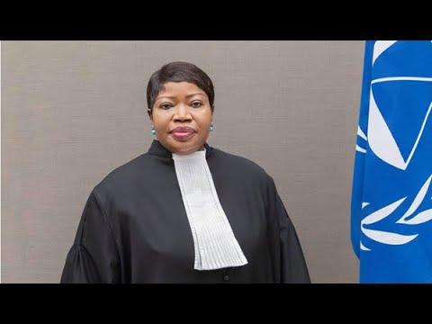 Déclaration du: 28.10.2020  Déclaration du Procureur de la CPI, Mme Fatou Bensouda, sur les violences préélectorales et la montée de tensions intercommunautaires : «Les violences connues en Côte d'Ivoire lors de la première crise pré et post-électorale